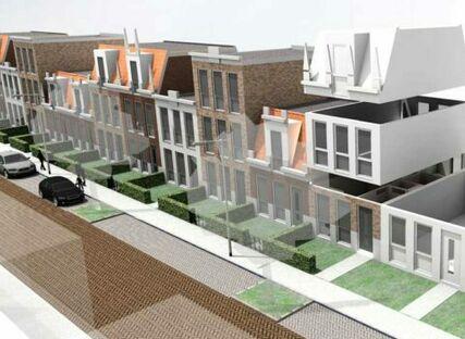 Kan prefab-bouwen de woningnood oplossen ?